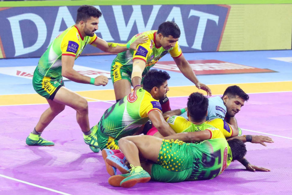 Patna Pirates look to end home leg on a high (Image Courtesy: Pro Kabaddi)