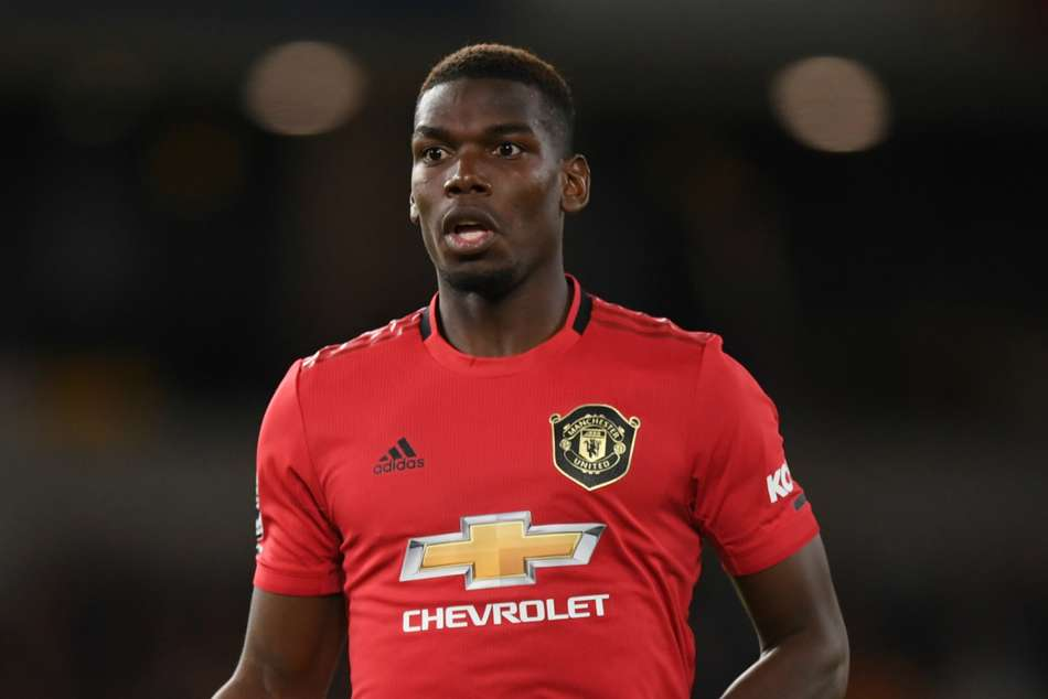 Pogba can't be Keane, Veron, Scholes, Giggs and Cantona – Solskjaer