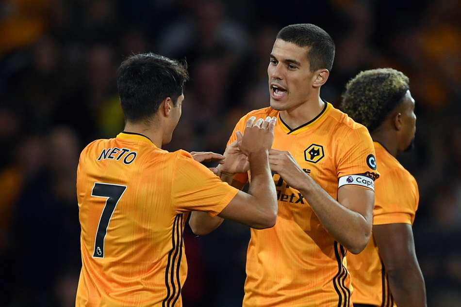 Europa League Match Report Wolves Pyunik Pedro Neto Debut Goal