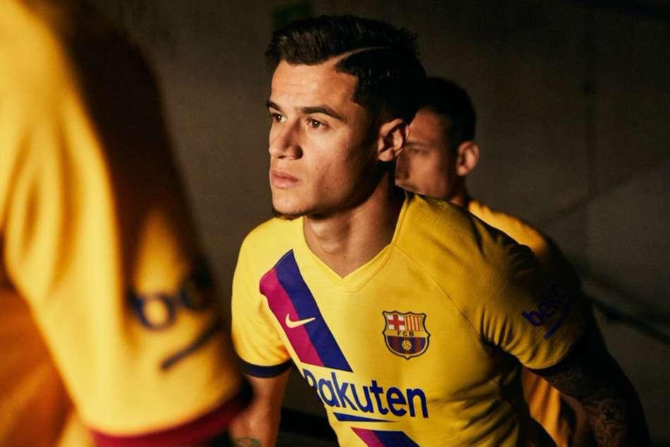 Rumour Has It Psg Coutinho Neymar Barcelona