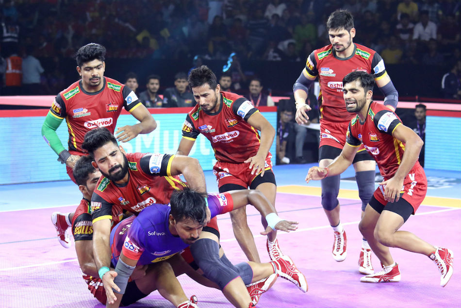 PKL 2019 Preview: Dabang Delhi keen to maintain winning streak against UP Yoddha