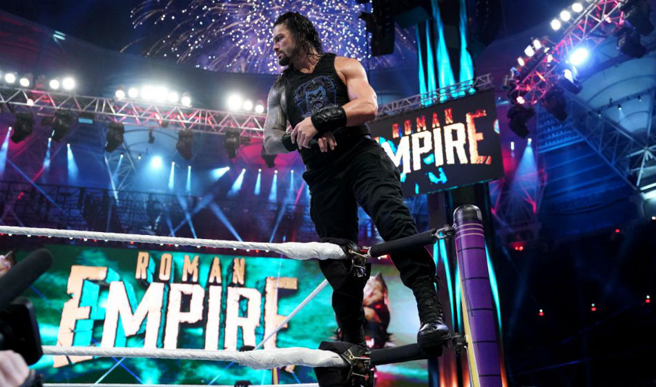 Roman Reigns Signs New Multi Year Deal With Wwe