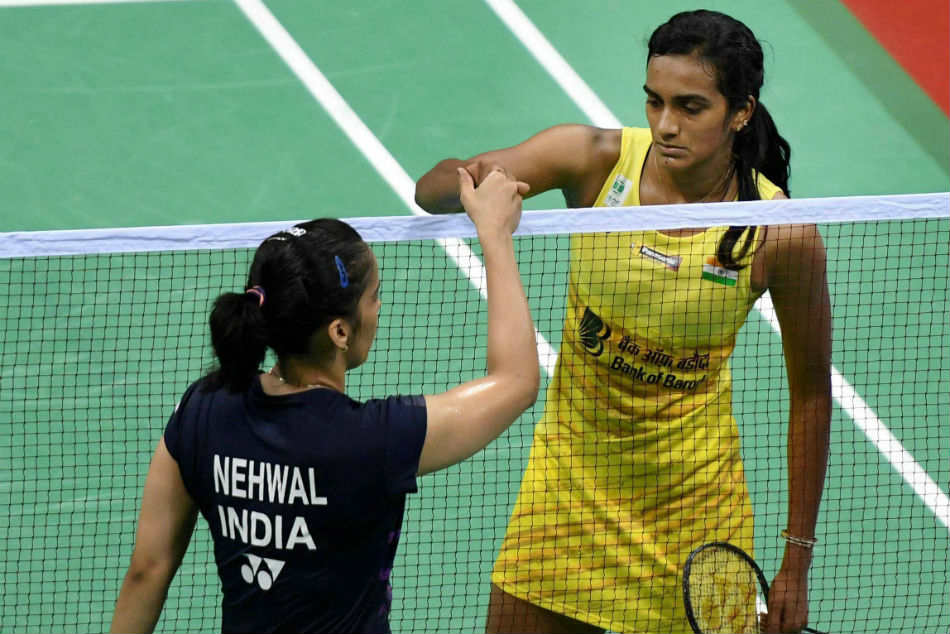 World C Ships Saina Sindhu On Collision Course After Bwf Re Conducts Draw Of Women S Singles