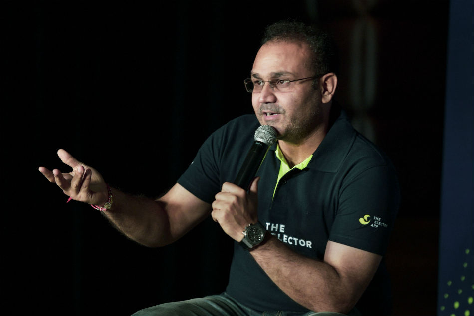 Former Indian opener Virender Sehwag says Olympics, Commonwealth Games bigger than cricket