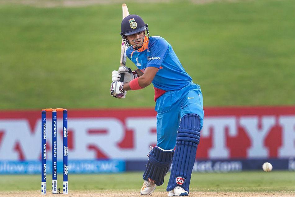 Shubman Gill: On Dravid's tips, Kohli-like cover drive and Yuvi's life coaching