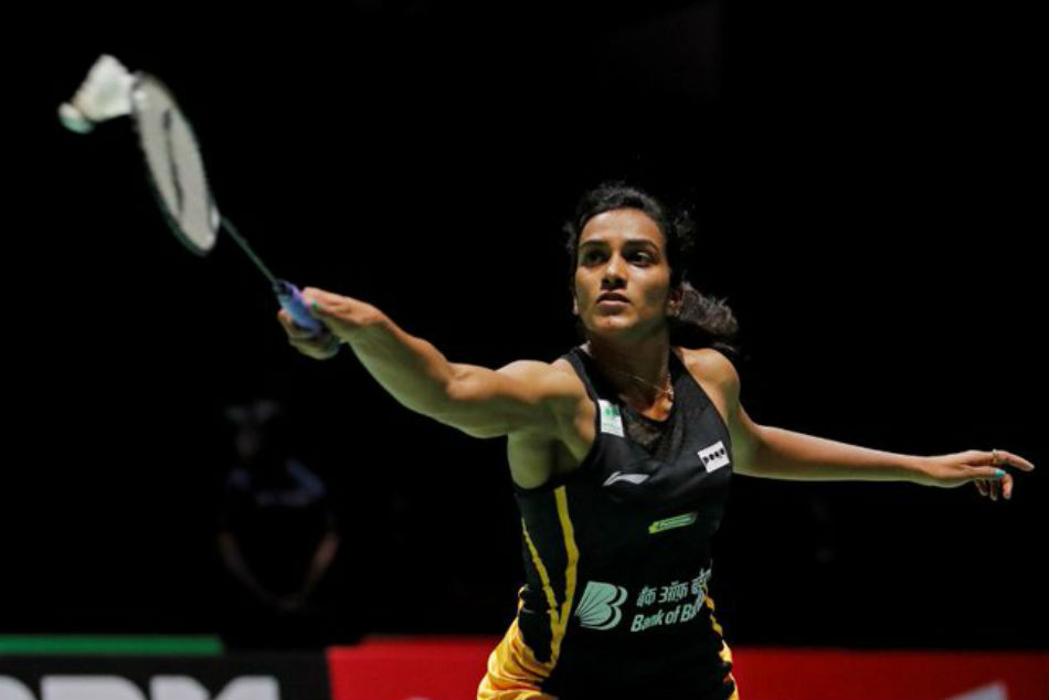Badminton World Championships: PV Sindhu becomes first Indian to win title