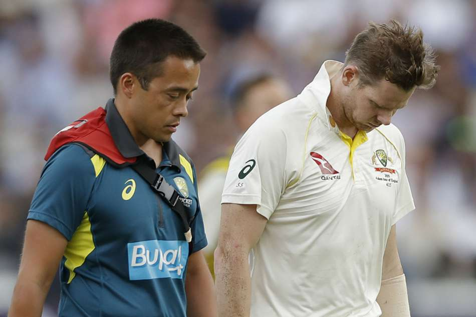 Ashes 2019 Q And A On Concussion Following Steve Smith Injury