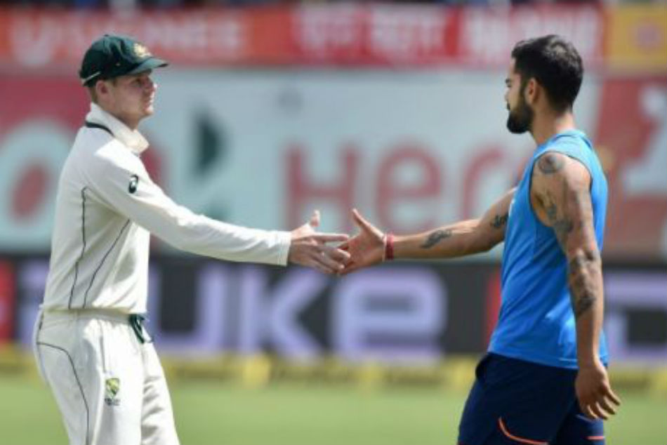 Smith in league of Kohli, de Villiers: Former Australia opener Rogers