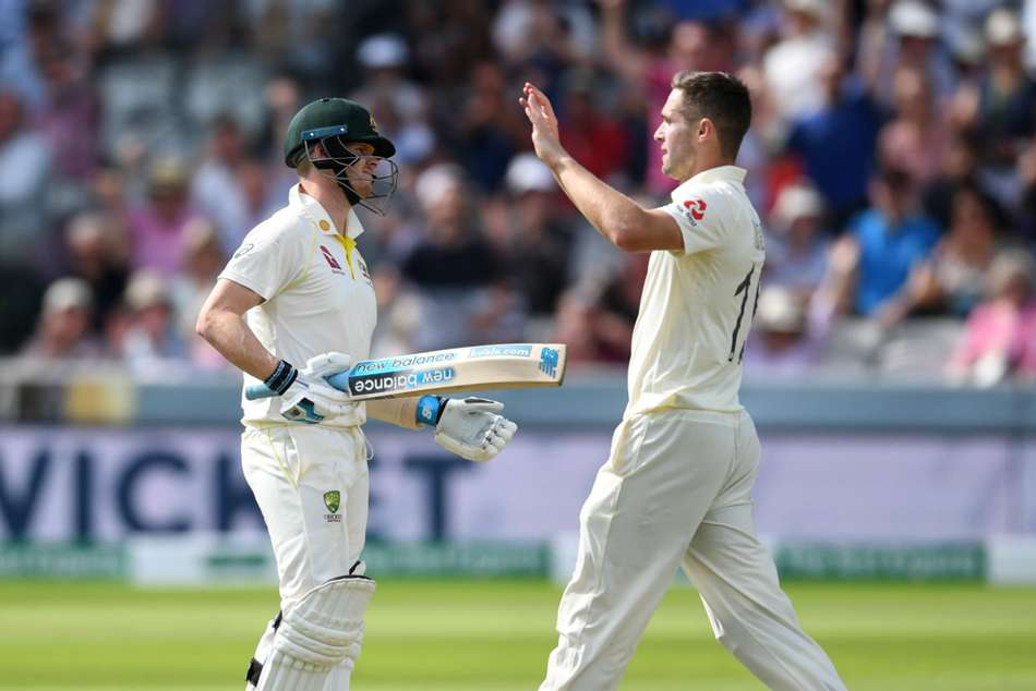 Ashes 2019: England feared for Smith after Archer blow - Woakes