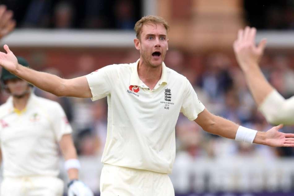 England Australia Ashes 2019 Stuart Broad Plan Second Test Victory