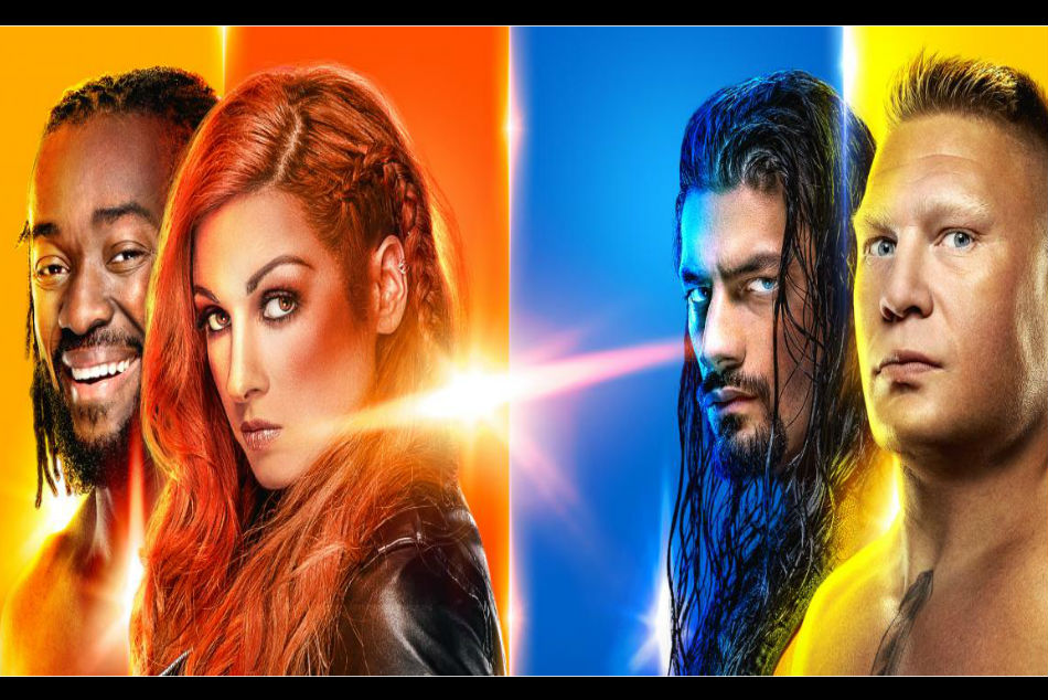 Wwe Summerslam 2019 Match Card Preview Predictions