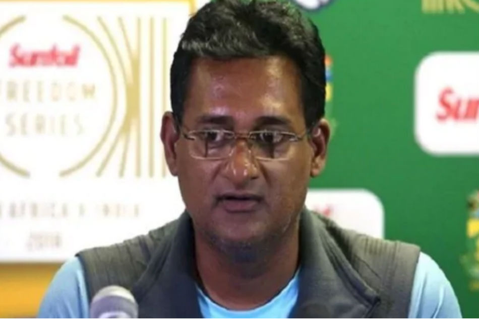 India team manager Sunil Subramaniam