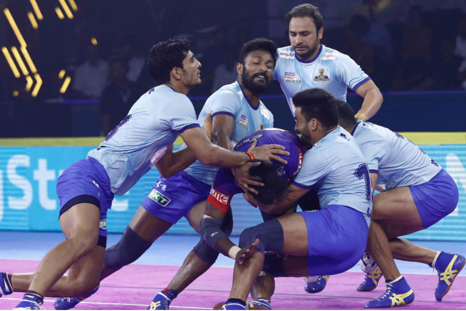 Pro Kabaddi League 2019: Preview: Tamil Thalaivas host table toppers Jaipur Pink Panthers