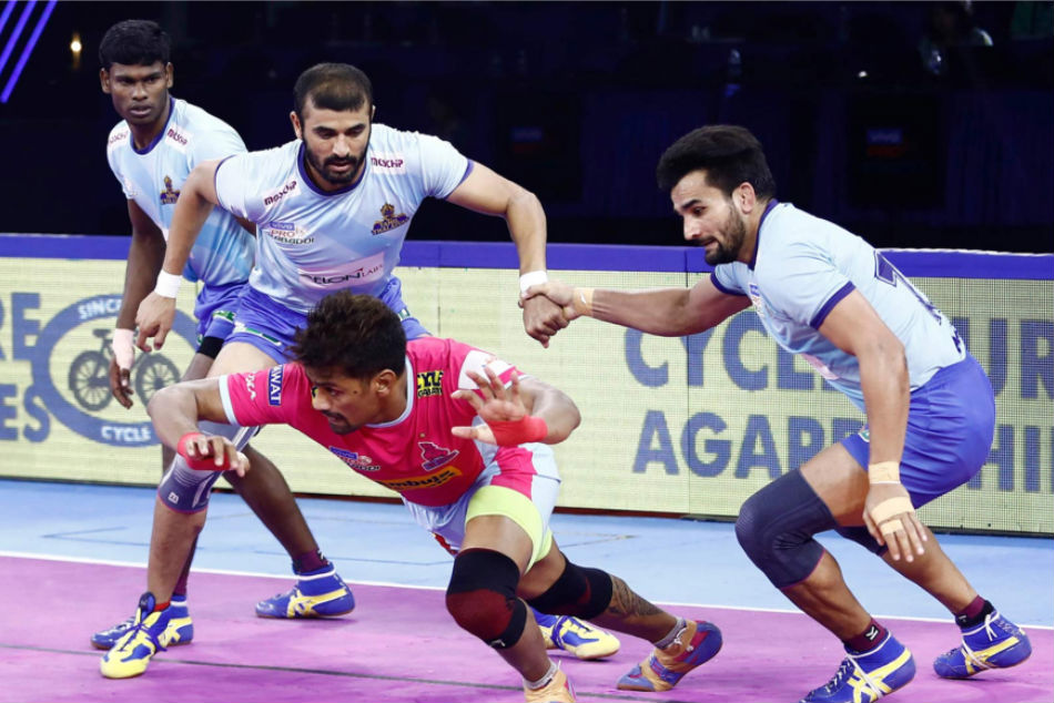 Pro Kabaddi League 2019 Preview Tamil Thalaivas U Mumba