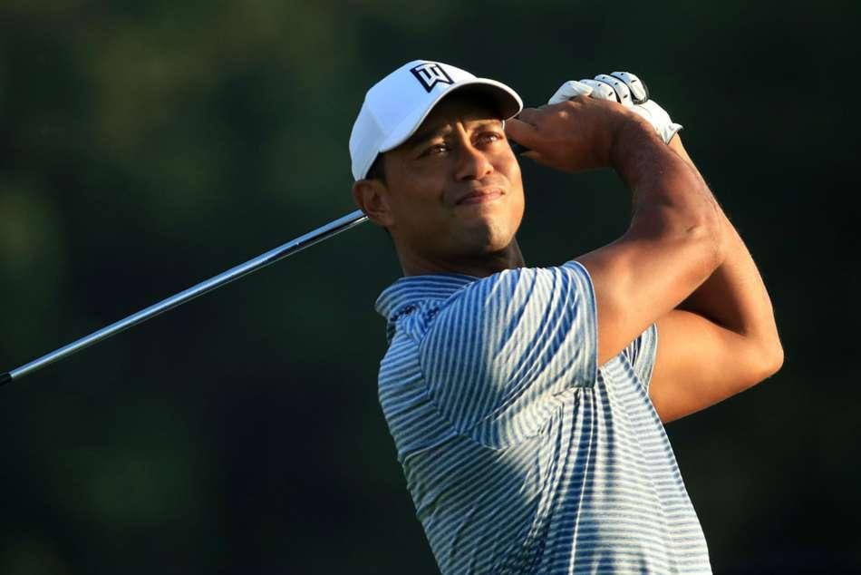 Tiger Woods Latest Bmw Championship Optimistic Over East Lake Return