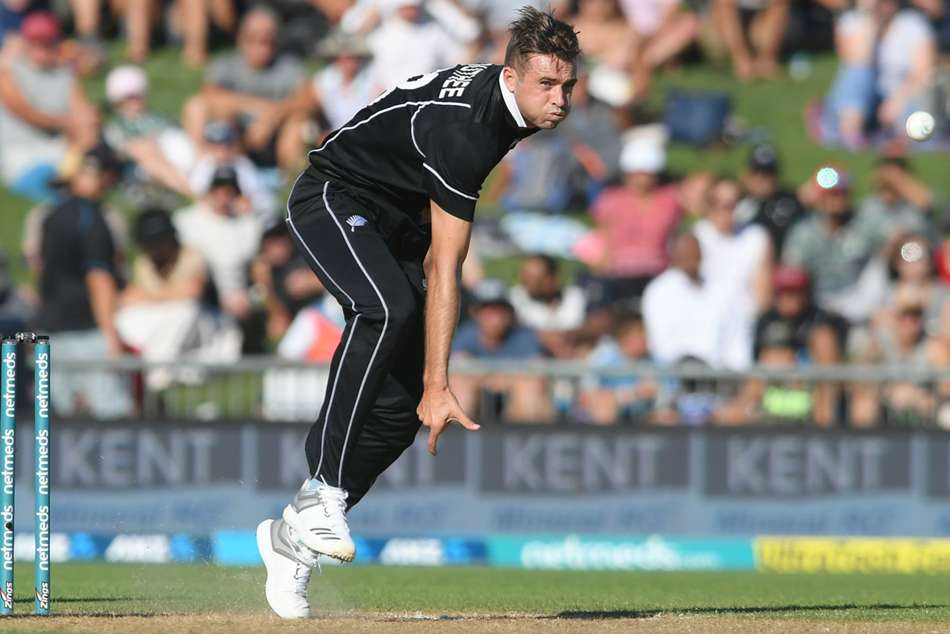 Southee to captain Black Caps for Sri Lanka T20s