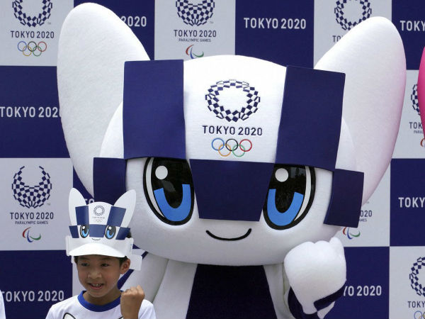 4. Road to Tokyo Olympics