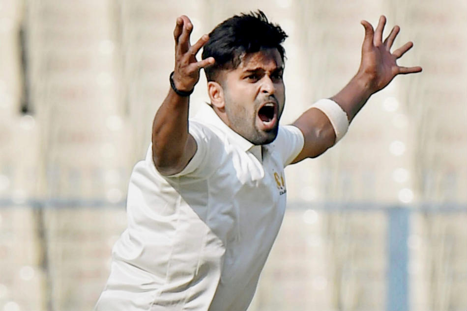 Vinay Kumar bids adieu to Karnataka; joins Puducherry