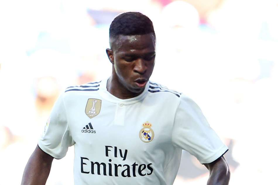 Vinicius Junior to be used as makeweight for Neymar?