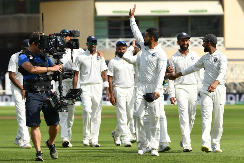 Icc World Test Championship Team India S Complete Schedule