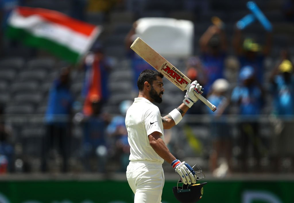 Virat Kohli becomes most followed cricketer on social media; leaves Sachin Tendulkar, MS Dhoni far behind