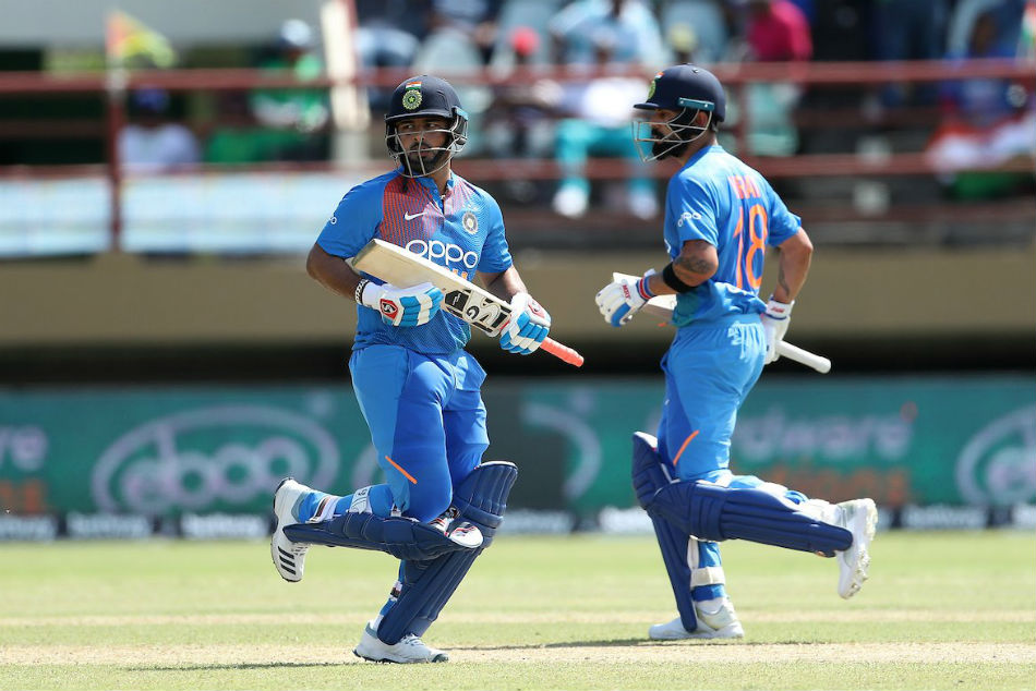 India Vs West Indies: Probable India XI for 1st ODI in Guyana