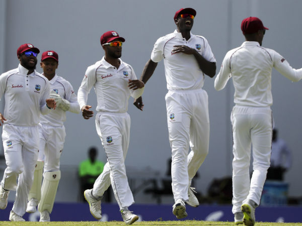 2. West Indies stare at a big task