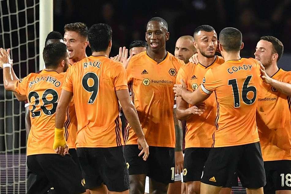 Europa League Match Report Torino Wolves
