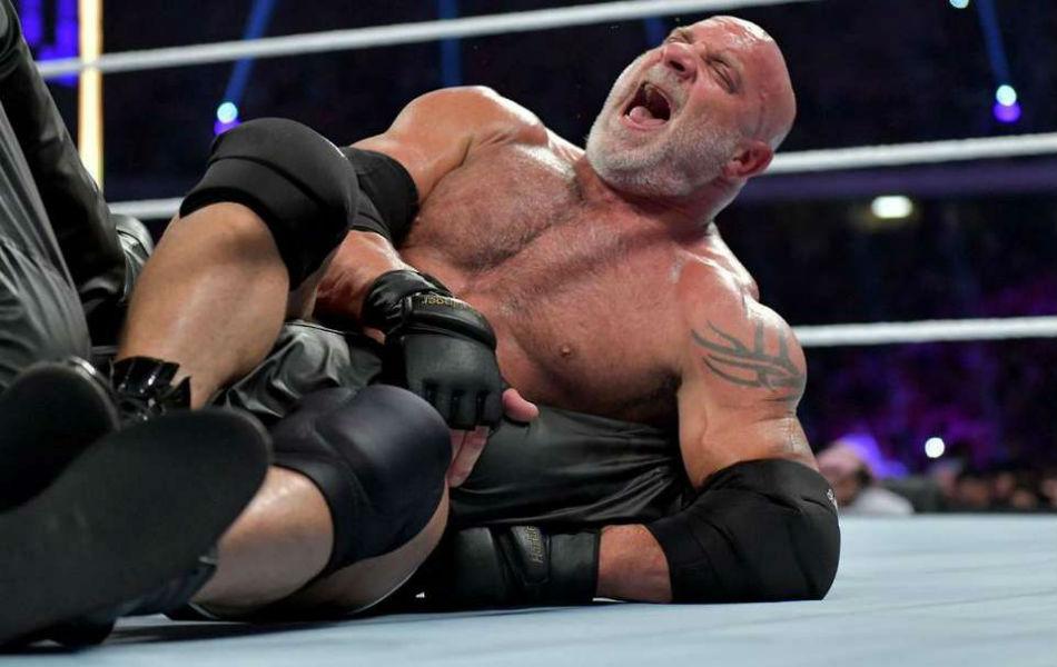 Goldberg Returning To Face Former World Champion At Wwe Summerslam 2019