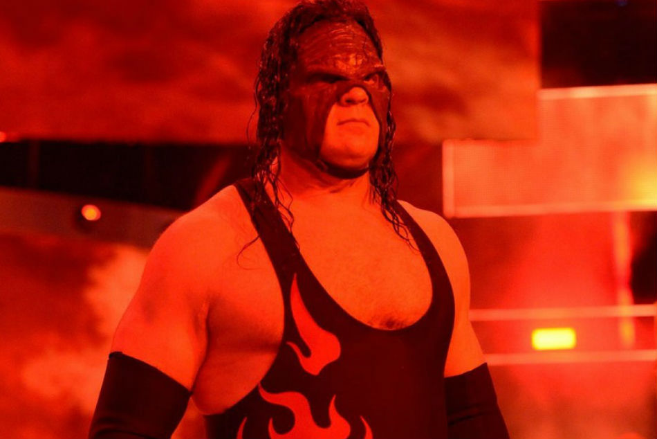 Why Is Wwe Bringing Back Big Red Monster Kane To Action