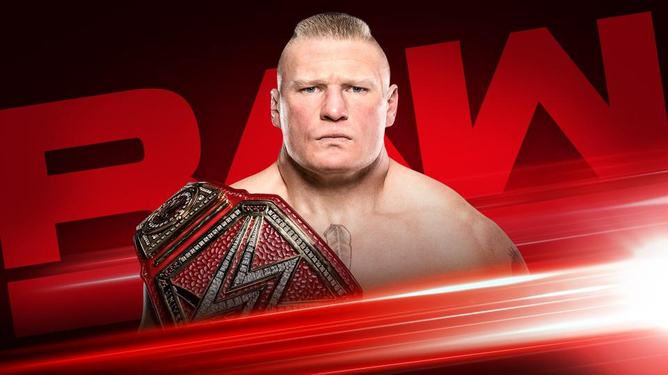 Wwe Monday Night Raw Preview Schedule August 5 2019