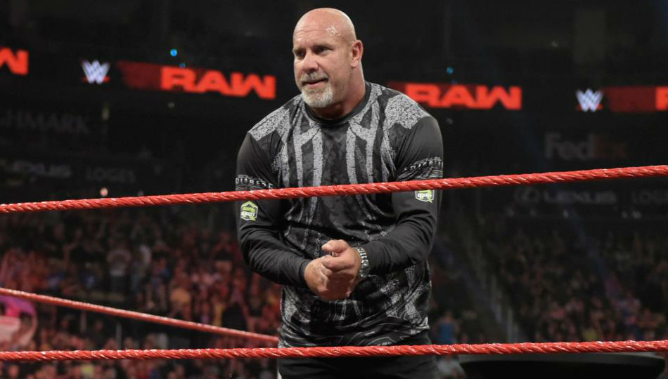 Wwe Monday Night Raw Results And Highlights August 5 2019