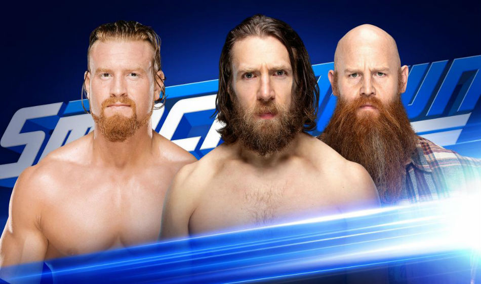 WWE Smackdown Live preview & schedule: August 20, 2019