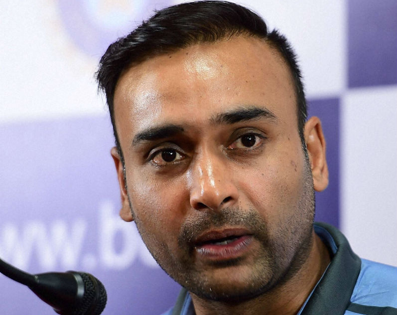 India leg-spinner Amit Mishra