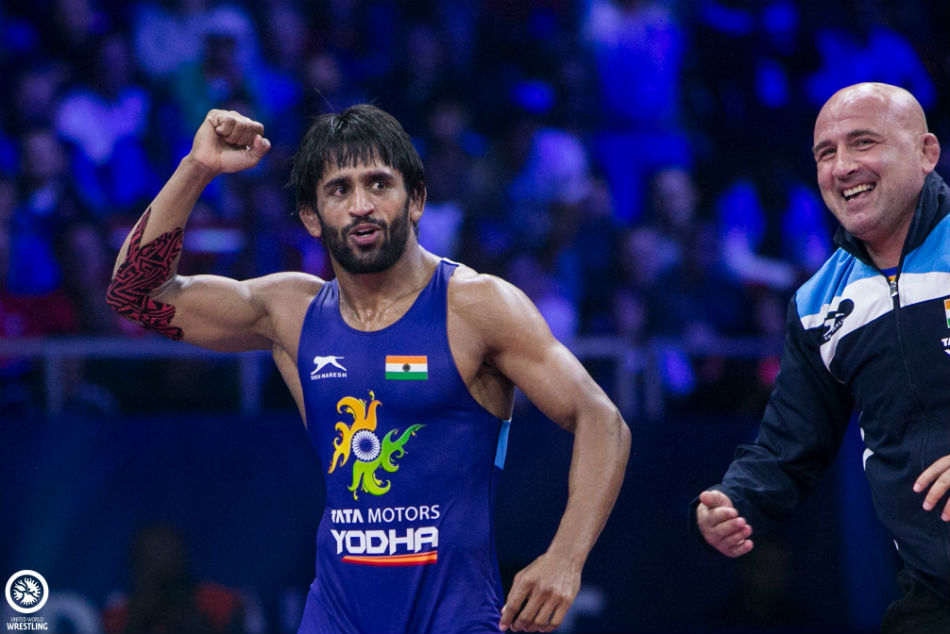 World Wrestling Championships: Bajrang Punia, Ravi Dahiya win bronze medal in Nur-Sultan