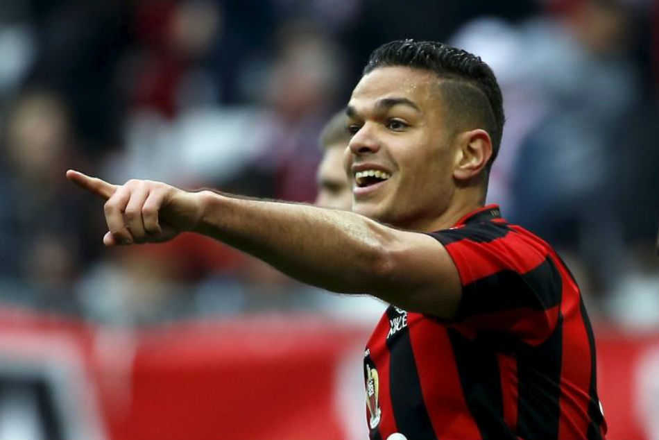 Ben Arfa To Real Madrid On Free A Good Move