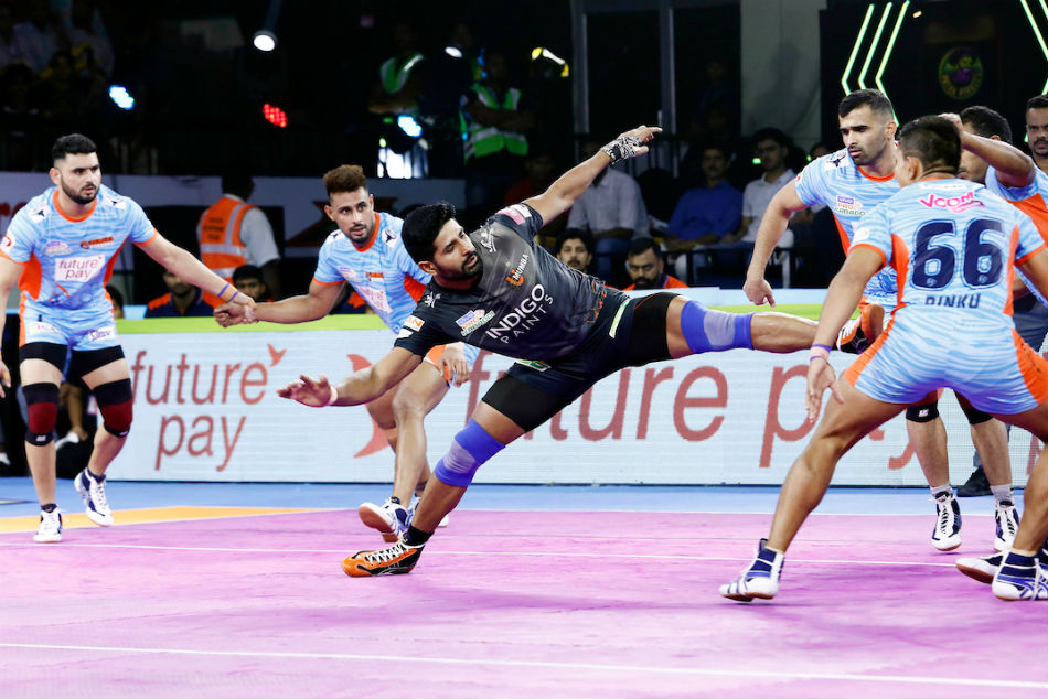 Pro Kabaddi League 2019: Match 85: Bengal Warriors Vs U Mumba: Dream 11 Prediction, Fantasy Tips