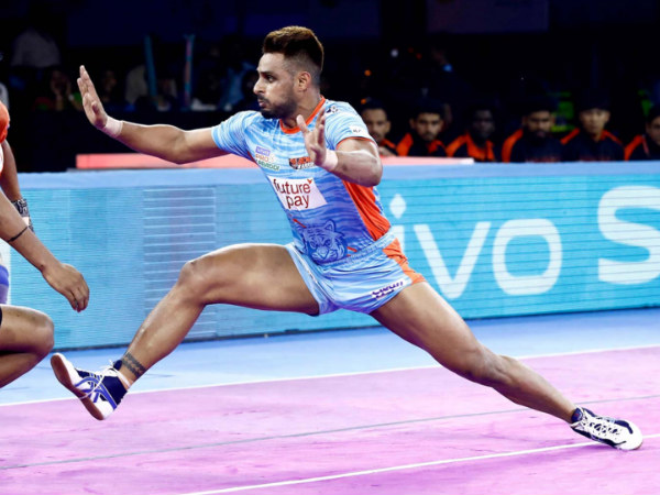 Bengal Warriors are strong favourites