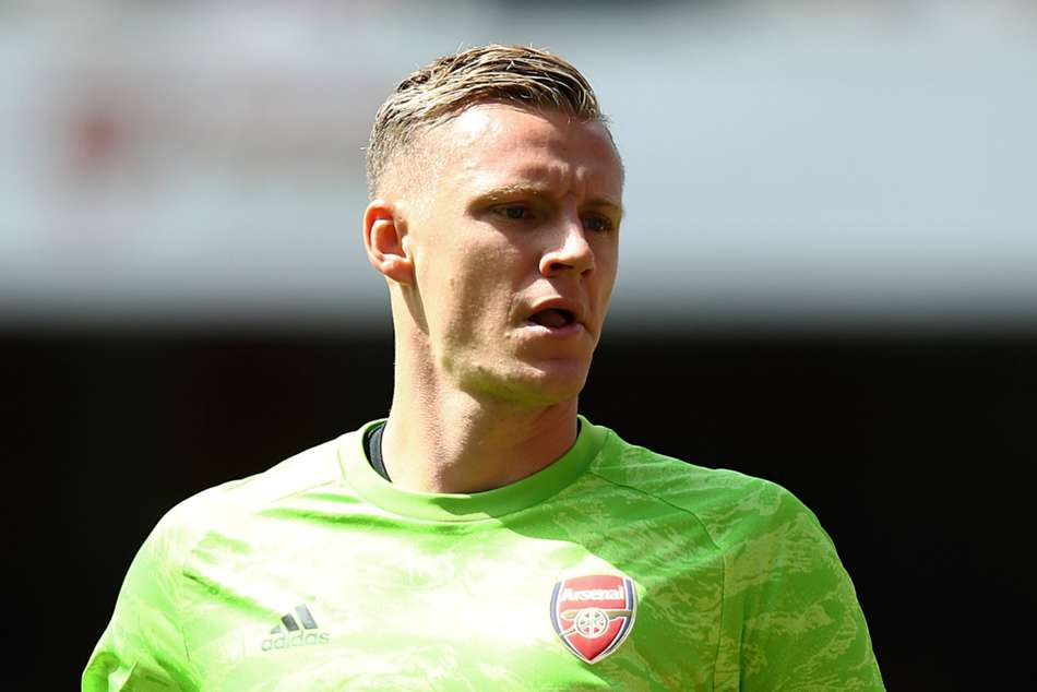 Leno: Arsenal must stick with risky style despite Watford draw