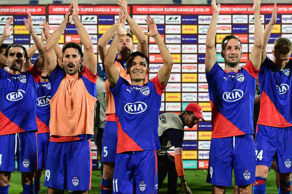 BFC adopts Pune as home venue