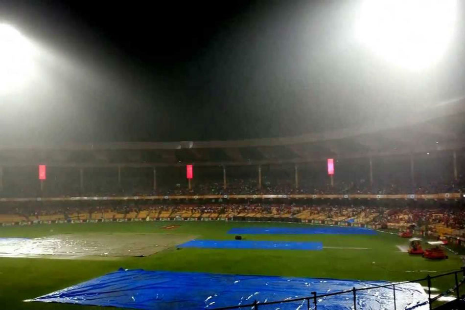 India vs South Africa, 3rd T20I: Will rain may play spoilsport?