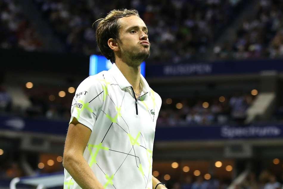 Daniil Medvedev Overcomes Andrey Rublev St Peteresburg Open Moselle Open Atp Tour