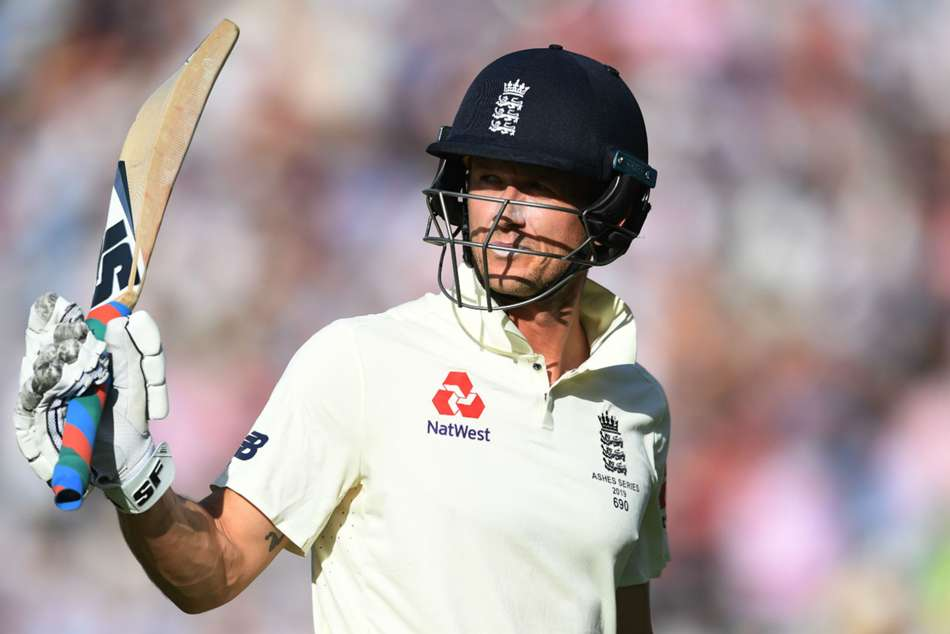 Ashes 2019 England Special Couple Days Joe Denly