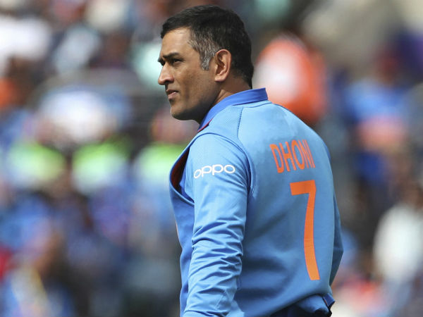 1. Retirement is Dhoni's call: Dhawan
