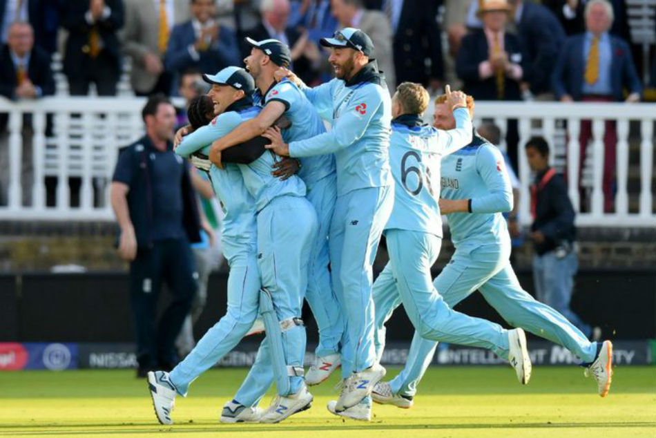 WC Final - Most watched cricket match in UK