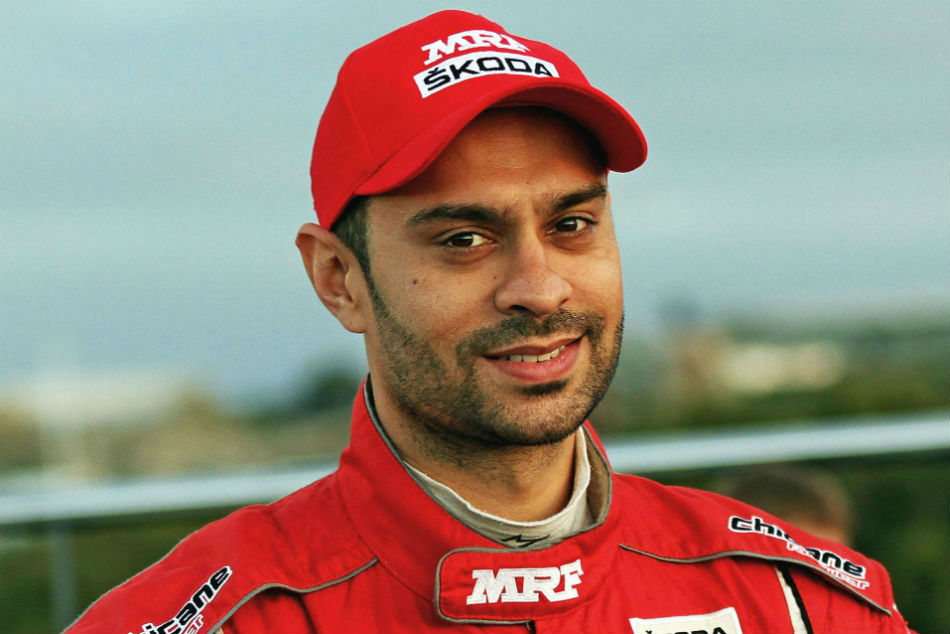 All eyes on Gaurav Gill as Rally of Jodhpur set to flag-off