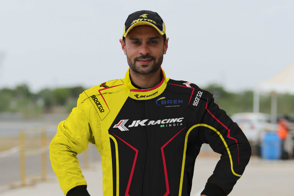 After Arjuna Award Gaurav Gill sets sights to finish under top five in WRC-2 with Rally of Turkey