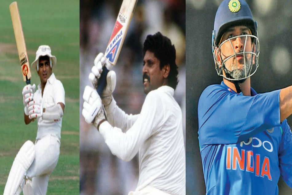 The Art of Leaving: Sunil Gavaskar got it right, Kapil Dev didnt but what about MS Dhoni?