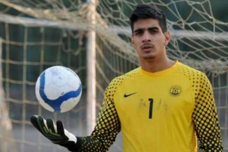 Gurpreet believes anything is possible in football after draw with Qatar