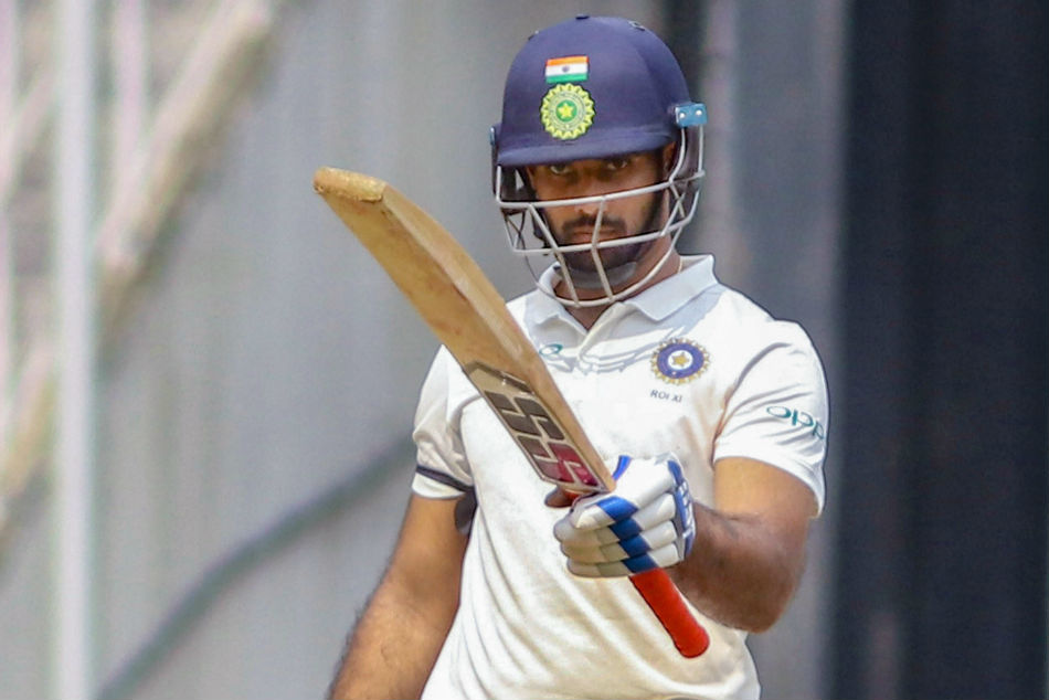 Hanuma Vihari using lockdown to sharpen skills for Australia tour